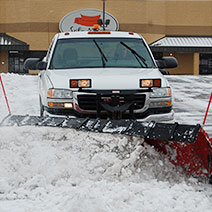 Snow Ice Management