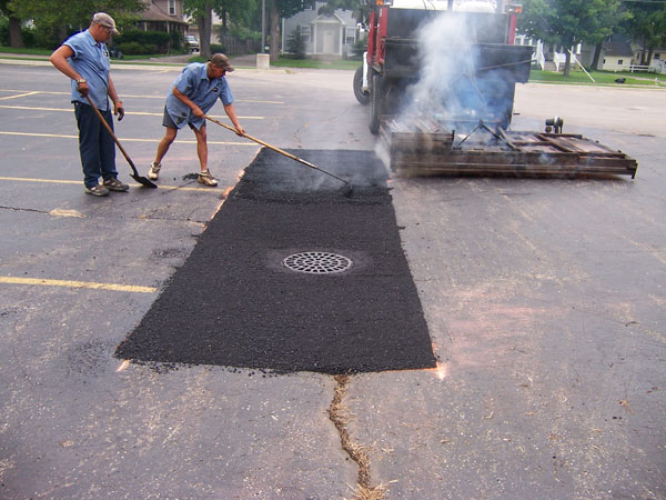 Infrared Asphalt Repair Reviews Zef Jam