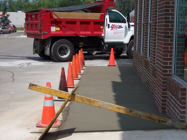 Pavement Company