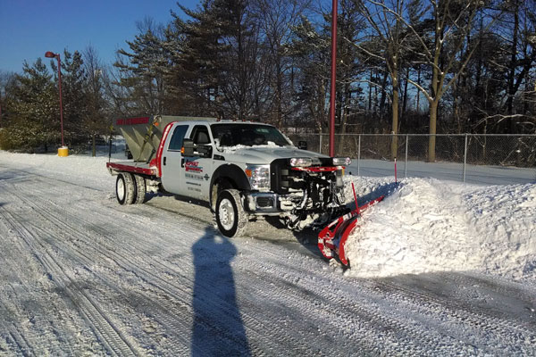 Snow Removal Flint MI